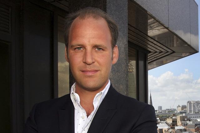 Paul Kanareck: new ITV role