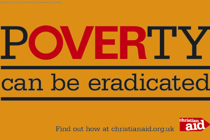 Christian Aid: in talks with agencies