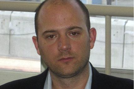 Marco Bertozzi: takes managing director role