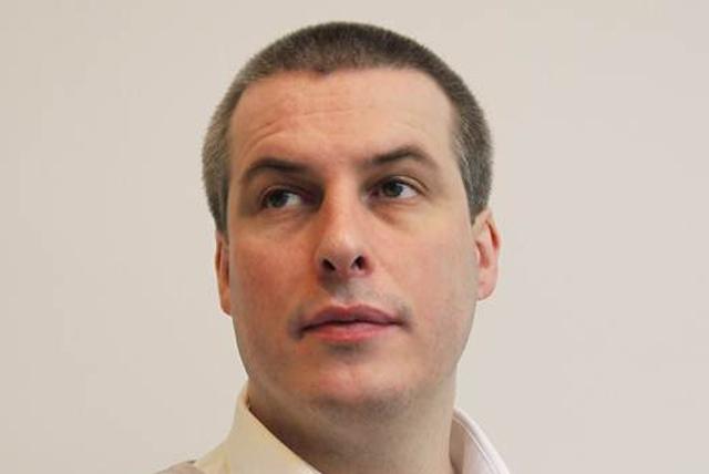 Gareth Kane, planning director, Game Room