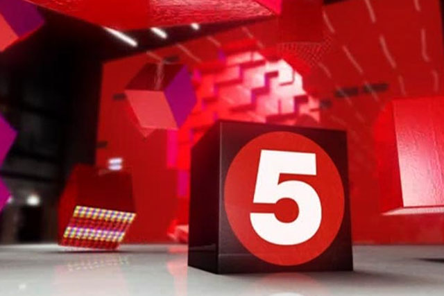 Channel 5: steps up product placement initiatives