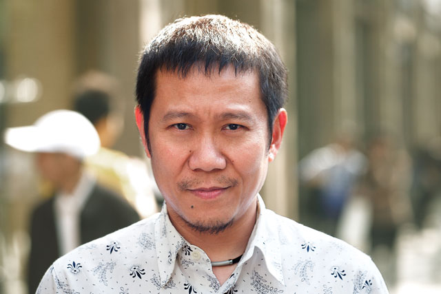 Lo Sheung Yan: President of the Outdoor Jury