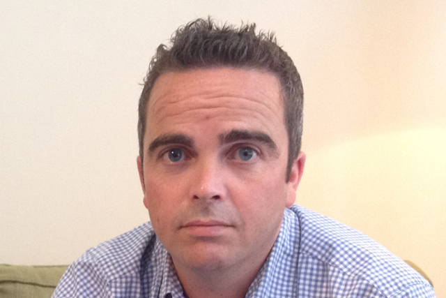 Anthony Cooper, managing director, Pearlfinders