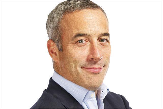 James Burnay: managing director of Dennis Motoring