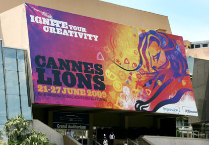 Cannes...Radio Lions shortlist announced