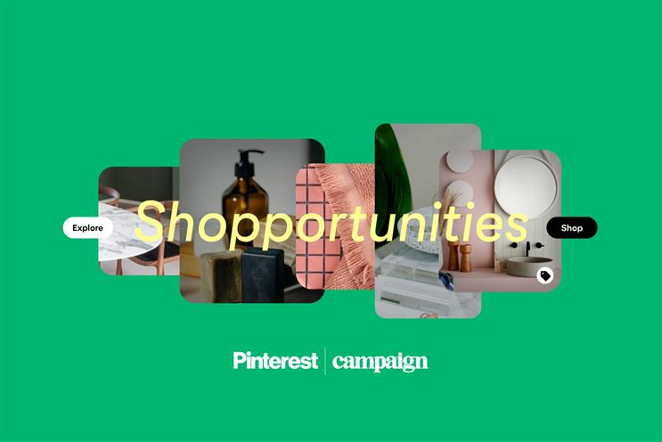 Shopportunities: Pinterest, Portas and reinventing the shopping experience