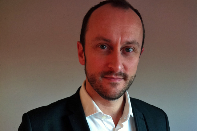 Dan Machen, head of innovation, Billington Cartmell, !nvent