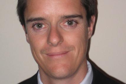 Adrian Wells: new FA marketing director