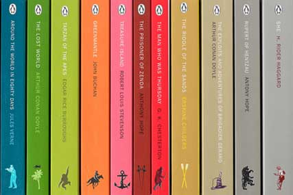 Penguin Books…£2 million review