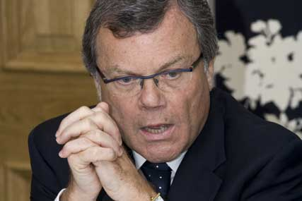 Sir Martin Sorrell…will be quizzed on the industry