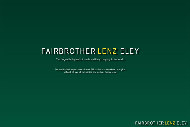 Fairbrother Lenz Eley: media auditing group is acquired by Ebiquity