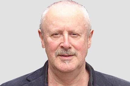 John Dale: Take a Break editor