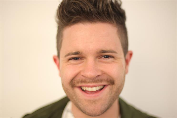 Jed Hallam: becomes head of social strategy at Mindshare