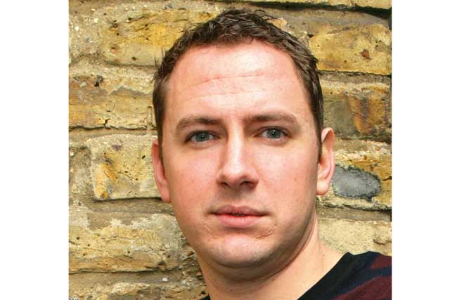 Ben Mooge, creative partner, Work Club