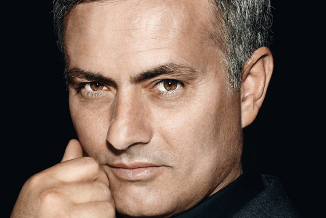 Five marketing lessons from Jose Mourinho