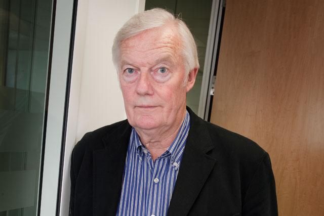 David Wethey: Agency Assessments International chairman