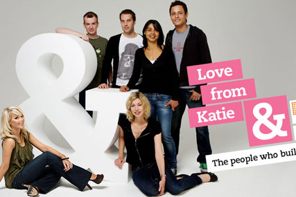 Katie Pieper Foundation: launch backed by Simon Cowell