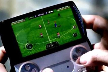 Sony Xperia: hired LBi
