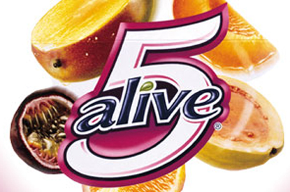5 Alive...appoints VCCP to ad task