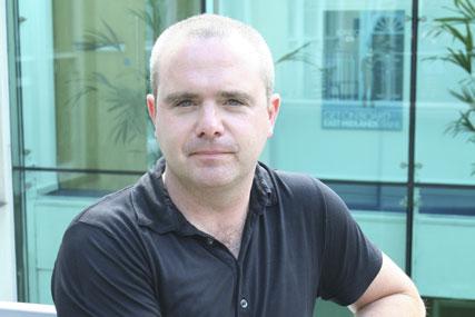 Shaun Moran: Lida ECD resigns