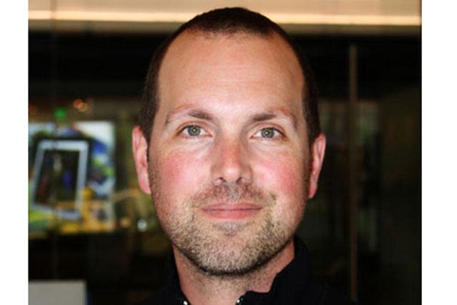 Greg Johnson