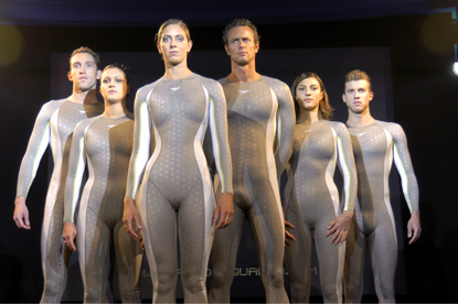 Speedo…agenices are lining up for the swimwear-maker's pan-European task
