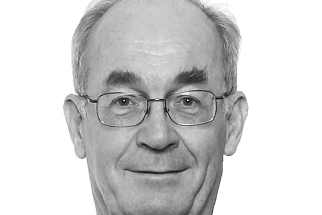 Mike Lynd, UK partner, Marks & Clark