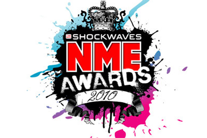 NME Awards: links up with Tuborg