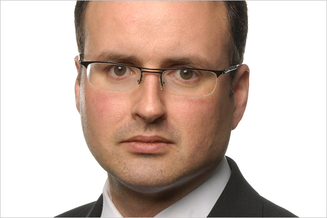 Graham McWilliam: director of corporate affairs at BSkyB