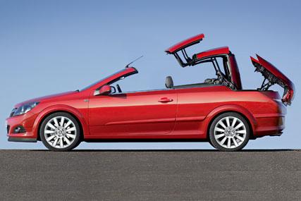 GM: Vauxhall owner retains Carat