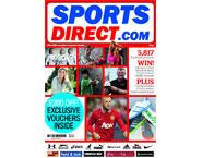 Haymarket Network launches Sportsdirect.com catalogue