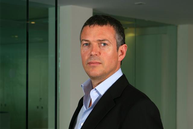 Fab at 50: Moray Maclennan, Worldwide chief executive, M&C Saatchi