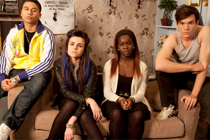 EastEnders E20: first show airs tonight