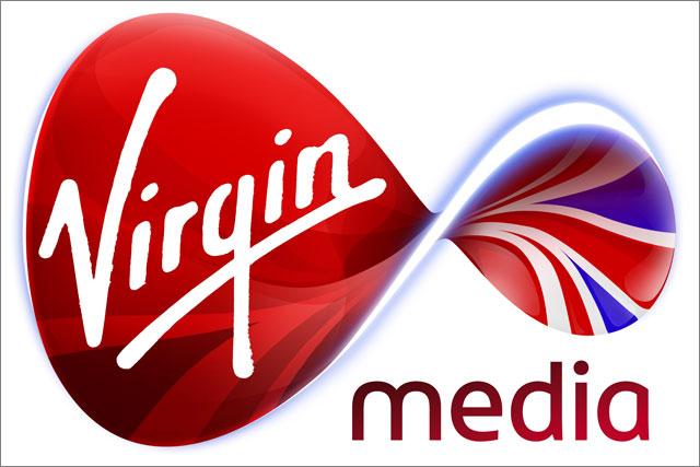 Virgin Media: Dana Strong picks up COO role