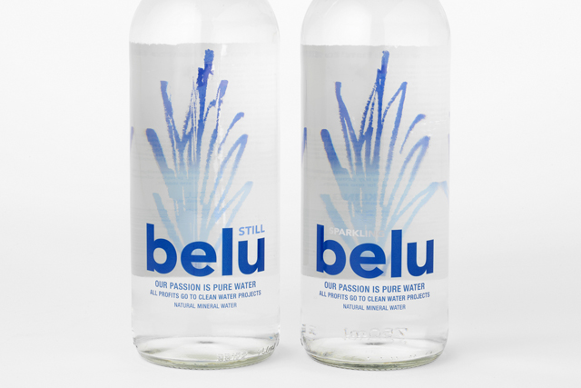 Belu revamps marketing strategy ahead of retail push