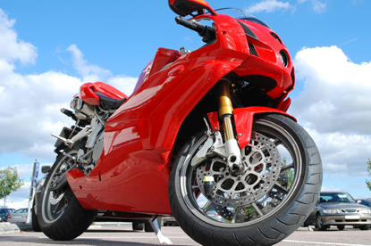 DfT…wants to educate motorcyclists