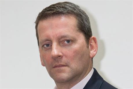 Ian Priest: president, IPA
