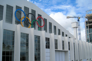 AEG gets go-ahead for Wembley Arena deal