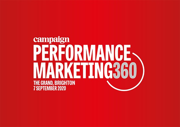 Performance Marketing 360   5-6 May 2020