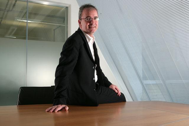 Phil Georgiadis to chair Campaign Media Awards judging 2013
