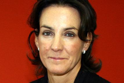 Zoe Osmond: Nabs' chief executive