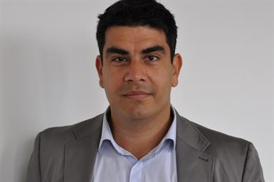 Luke Aviet, managing director Advertising UK, AOL Goviral