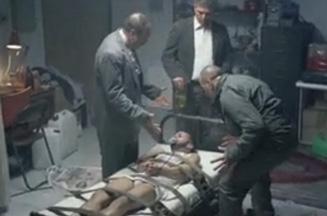 Amnesty International anti-torture film features 'waterboarding'