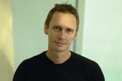 Davis... taking on chief creative officer role