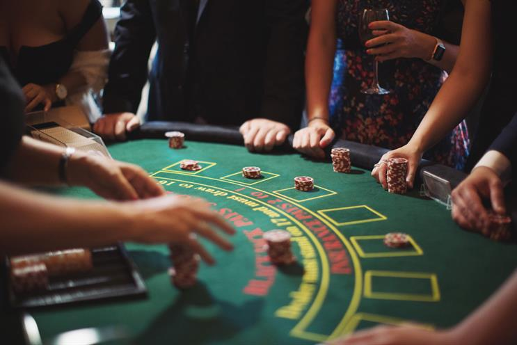 Gambling: some brands are not advertising on TV and radio during pandemic (Getty Images)
