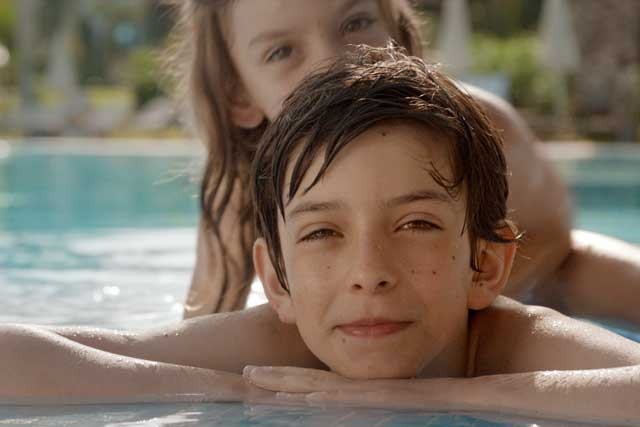 Thomson: bringing forward traditional New Year ad campaign