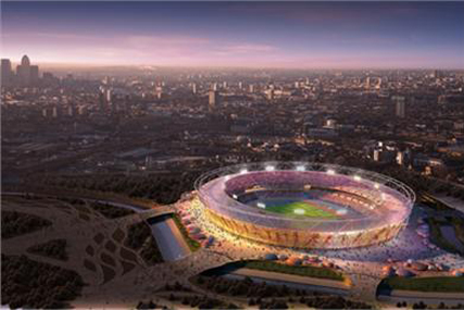 London 2012: promotional campaign launched today