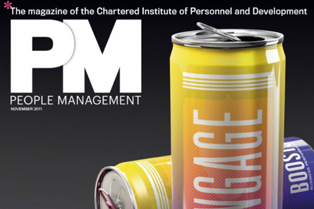 People Management: to be published by Haymarket Media Group