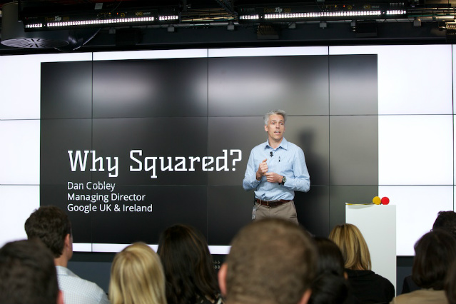 Google launches Squared to help bridge adland's digital skills gap