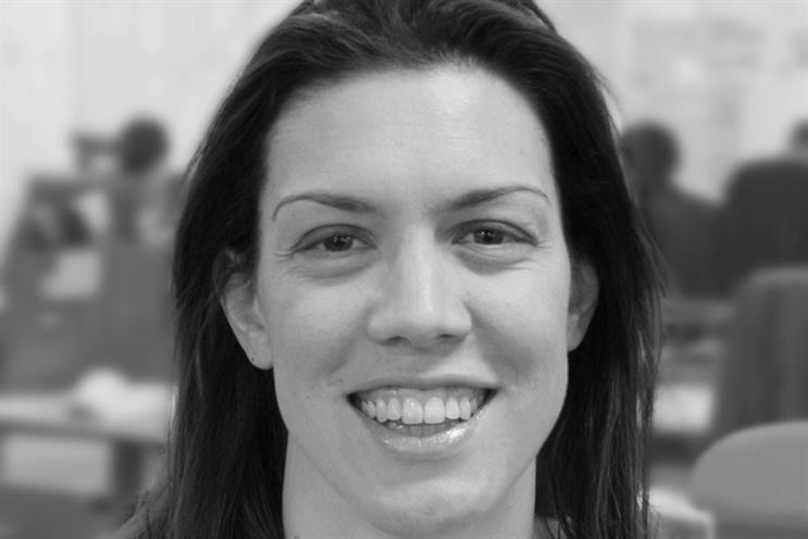 Jodie Stranger: takes up senior client role at Starcom MediaVest Group